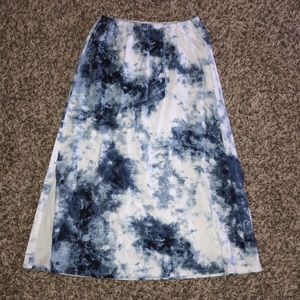 Dresses & Skirts - Clouds in the sky skirt